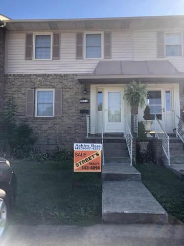 502 F Street B, Elizabethton, TN 37643 (MLS #9902050) :: Conservus Real Estate Group