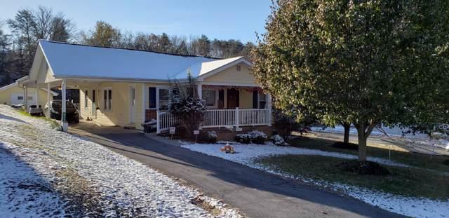 4117 Ridge Road, Kingsport, TN 37660 (MLS #9902057) :: Conservus Real Estate Group