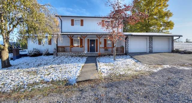 181 Hart Road, Elizabethton, TN 37643 (MLS #9902061) :: Conservus Real Estate Group