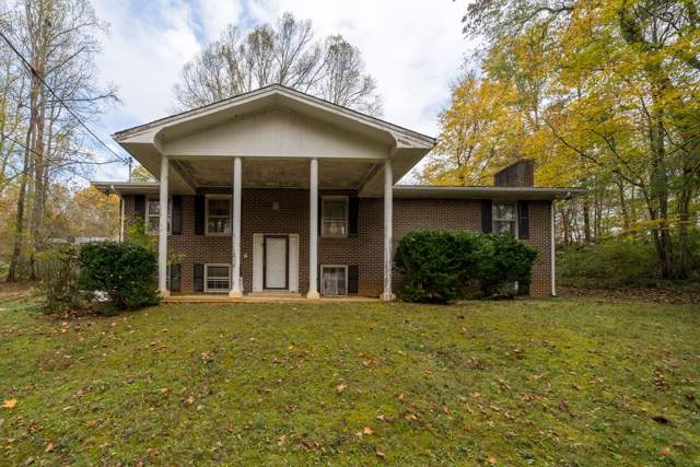 4 White Oak Ct Court, Johnson City, TN 37604 (MLS #9902072) :: Highlands Realty, Inc.