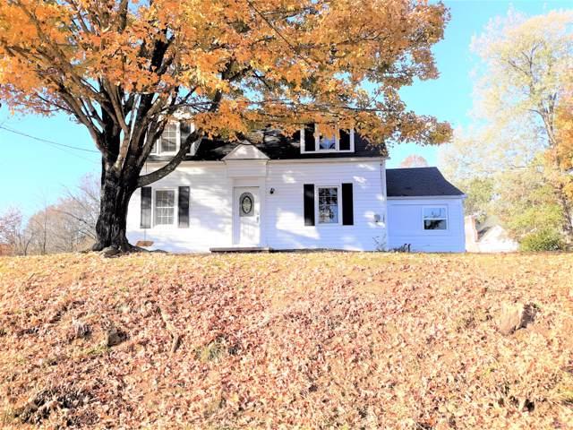 1711 Lafayette Street, Greeneville, TN 37745 (MLS #9902076) :: Highlands Realty, Inc.
