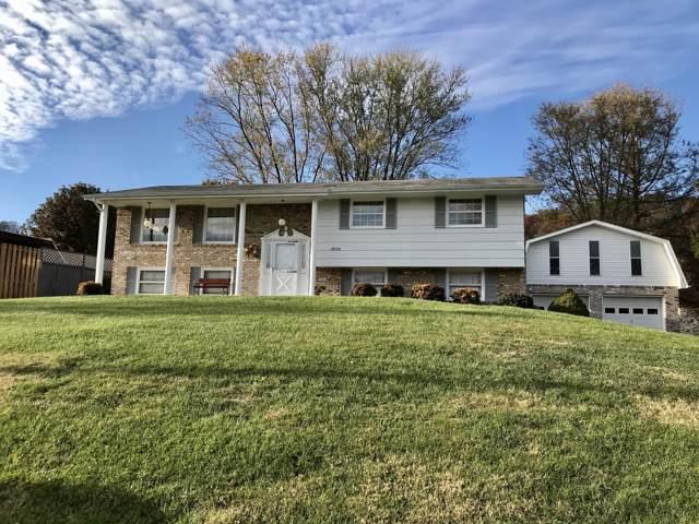 4820 Landon Court, Kingsport, TN 37664 (MLS #9902103) :: Conservus Real Estate Group