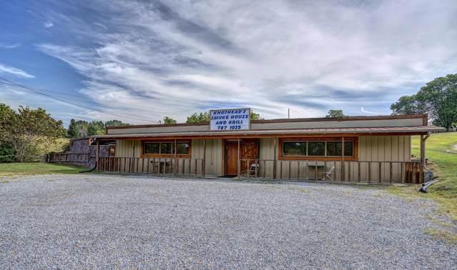 545 Greystone Road, Greeneville, TN 37743 (MLS #9902104) :: Highlands Realty, Inc.