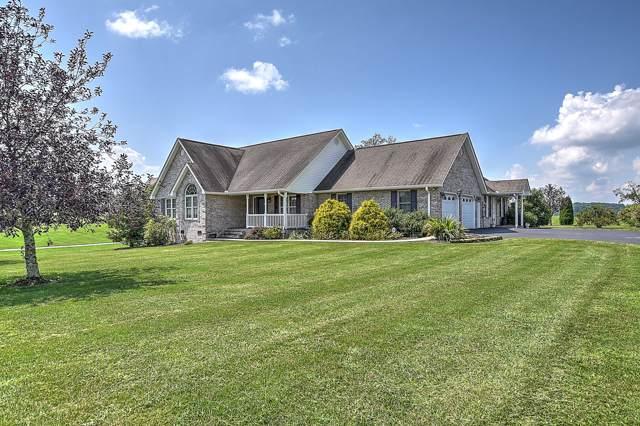 19070 Musick Drive, Bristol, VA 24202 (MLS #9902106) :: Conservus Real Estate Group