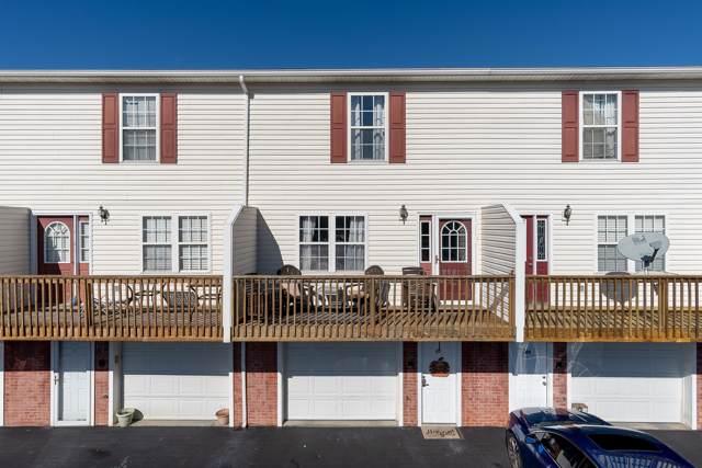 112 Winners Circle B5, Bristol, TN 37620 (MLS #9902113) :: Conservus Real Estate Group