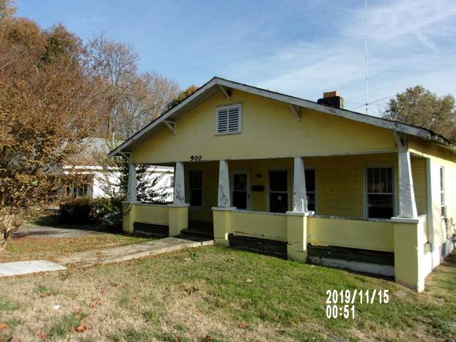 900 Watauga Avenue, Johnson City, TN 37601 (MLS #9902140) :: Bridge Pointe Real Estate