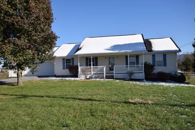 450 Mount Zion Church Road, Jonesborough, TN 37659 (MLS #9902142) :: Conservus Real Estate Group