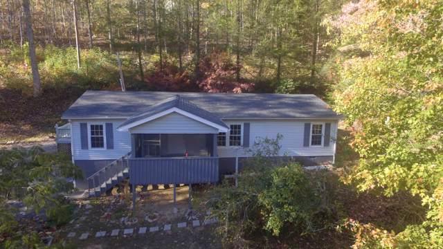 472 Jefferson Acres Drive, Big Stone Gap, VA 24219 (MLS #9902144) :: Highlands Realty, Inc.