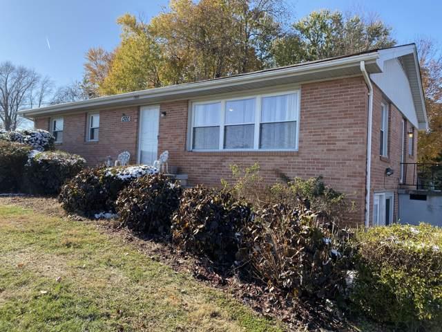1300 Sunset Drive, Johnson City, TN 37604 (MLS #9902149) :: Conservus Real Estate Group