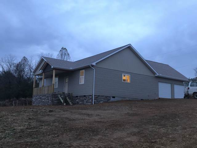 124 Dixon, Rutledge, TN 37861 (MLS #9902151) :: The Baxter-Milhorn Group