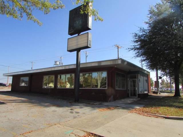504 Center Street #0, Kingsport, TN 37660 (MLS #9902152) :: Highlands Realty, Inc.