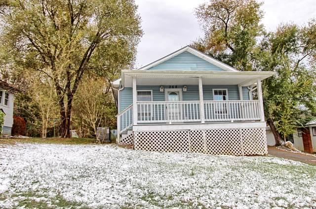 368 Lynn Avenue, Kingsport, TN 37665 (MLS #9902153) :: Conservus Real Estate Group