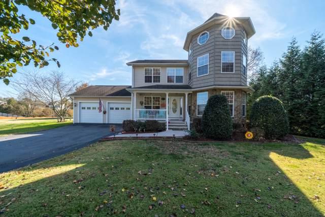 509 Leesburg Road, Telford, TN 37690 (MLS #9902154) :: Conservus Real Estate Group