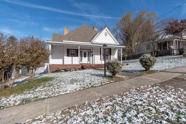 705 Ash Street, Bristol, TN 37620 (MLS #9902170) :: Conservus Real Estate Group