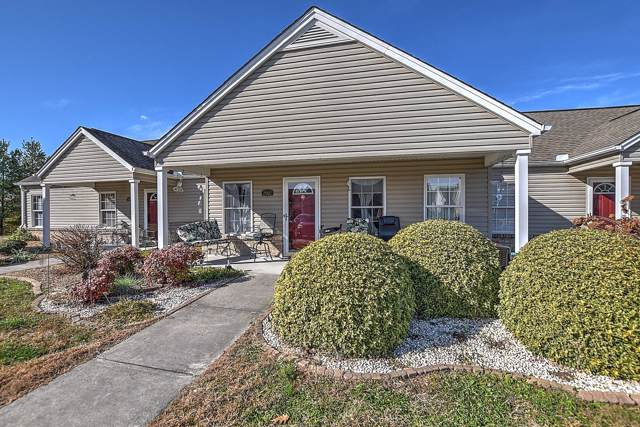 2002 Pine Needle Path #2002, Kingsport, TN 37660 (MLS #9902171) :: The Baxter-Milhorn Group