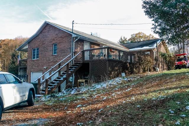 270 Droke Lane, Jonesborough, TN 37659 (MLS #9902175) :: The Baxter-Milhorn Group