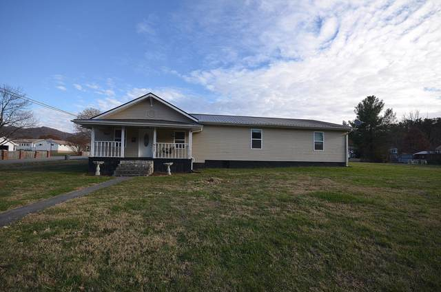 952 Prince Avenue, Erwin, TN 37650 (MLS #9902183) :: The Baxter-Milhorn Group