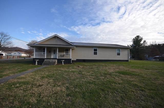 952 Prince Avenue, Erwin, TN 37650 (MLS #9902183) :: Highlands Realty, Inc.