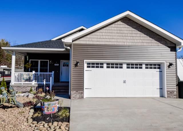 924 Walker Street, Elizabethton, TN 37643 (MLS #9902194) :: Conservus Real Estate Group