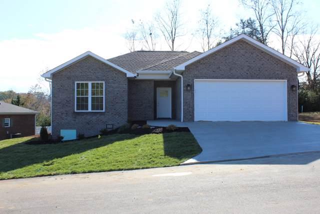 122 Patriot Xing Crossing #0, Greeneville, TN 37745 (MLS #9902203) :: Highlands Realty, Inc.