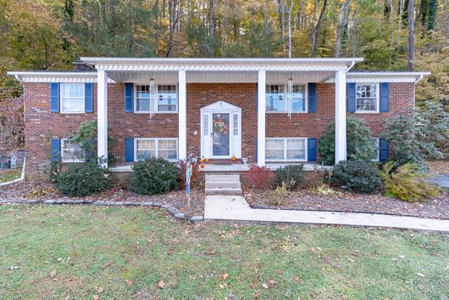 1221 Eastbrook Drive, Kingsport, TN 37663 (MLS #9902210) :: Conservus Real Estate Group