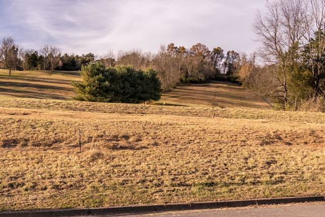 1023 Deer Harbour Road, Bristol, TN 37620 (MLS #9902218) :: The Baxter-Milhorn Group