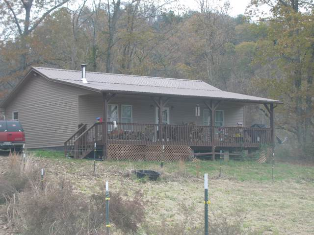 7070 Gap Creek Road, Bulls Gap, TN 37711 (MLS #9902219) :: Conservus Real Estate Group