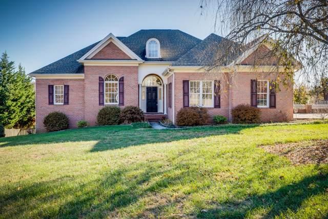 1013 Allandale Circle, Kingsport, TN 37660 (MLS #9902220) :: Highlands Realty, Inc.