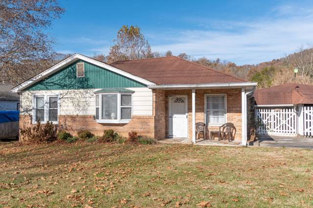 1604 Vance Tank Road, Bristol, TN 37620 (MLS #9902221) :: The Baxter-Milhorn Group