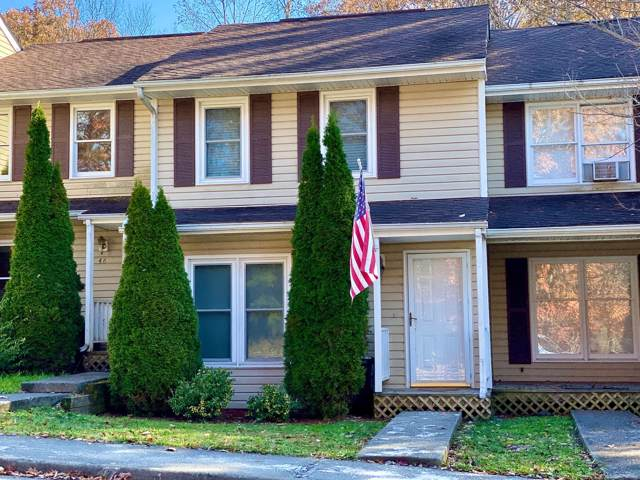 47 Laurel Ridge, Big Stone Gap, VA 24219 (MLS #9902224) :: Highlands Realty, Inc.