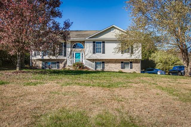 242 Old Stage Road, Rogersville, TN 37857 (MLS #9902227) :: Highlands Realty, Inc.