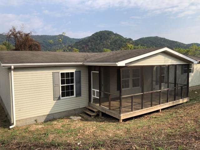 132 Barron Street, Pennington Gap, VA 24277 (MLS #9902228) :: Conservus Real Estate Group
