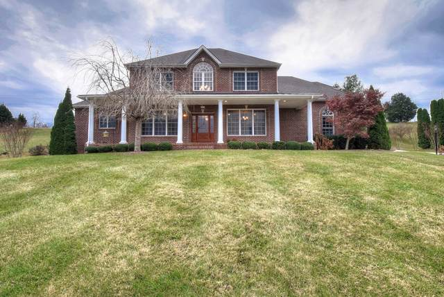237 Lake Ridge Drive, Jonesborough, TN 37659 (MLS #9902230) :: Bridge Pointe Real Estate