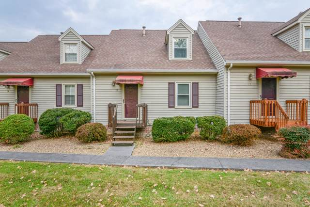 2503 Lakeview Drive #13, Johnson City, TN 37601 (MLS #9902240) :: Bridge Pointe Real Estate