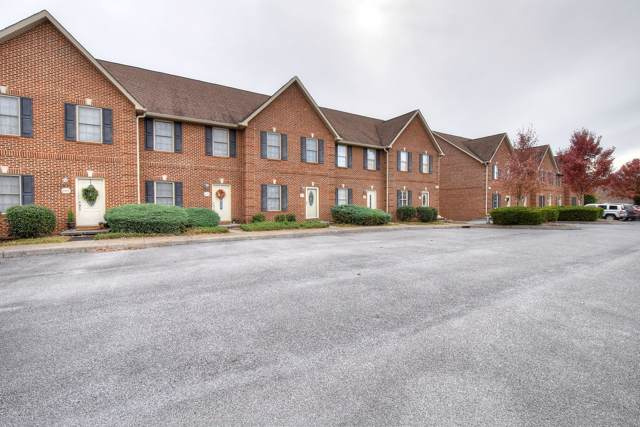 1709 Cherokee Road #301, Johnson City, TN 37604 (MLS #9902241) :: Conservus Real Estate Group