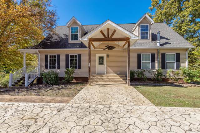 165 Cochran Road, Jonesborough, TN 37659 (MLS #9902244) :: Conservus Real Estate Group