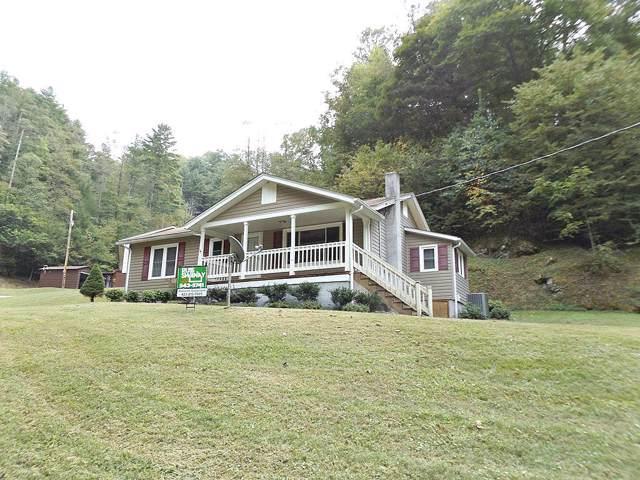 175 Tilson Road, Erwin, TN 37650 (MLS #9902247) :: Bridge Pointe Real Estate