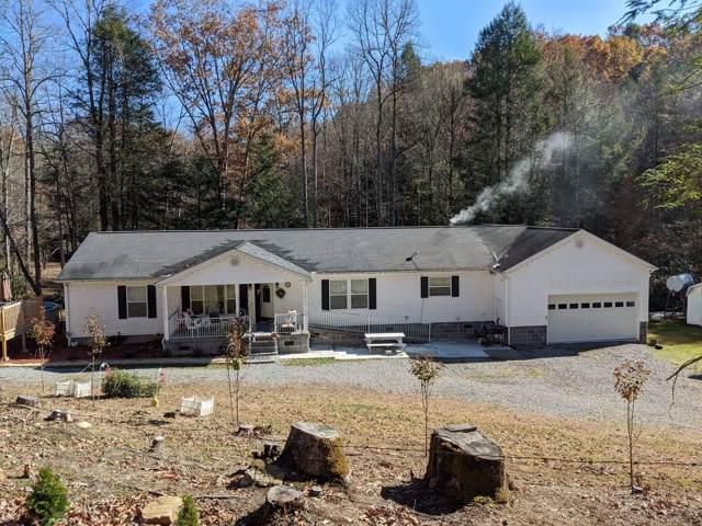 9852 White Oak Creek Road, Pound, VA 24279 (MLS #9902259) :: Highlands Realty, Inc.