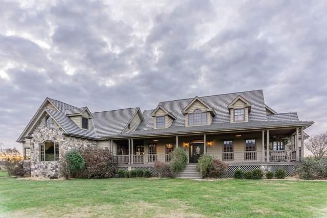 130 Browns Circle, Greeneville, TN 37743 (MLS #9902260) :: Conservus Real Estate Group