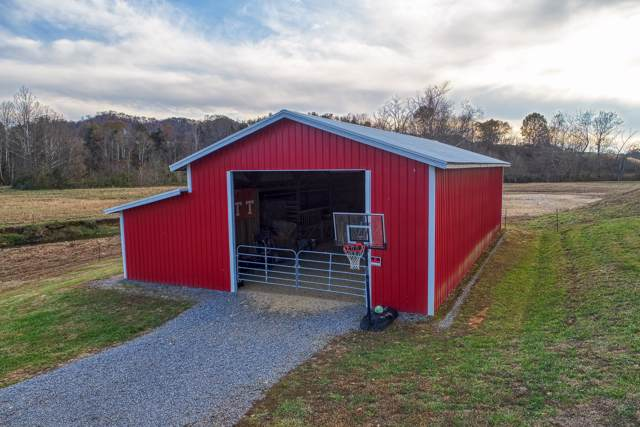TBD Old Mill Road, Rogersville, TN 37857 (MLS #9902268) :: Conservus Real Estate Group