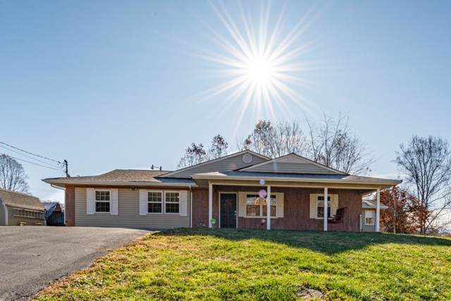 102 Glenwood Lane, Jonesborough, TN 37659 (MLS #9902270) :: Conservus Real Estate Group