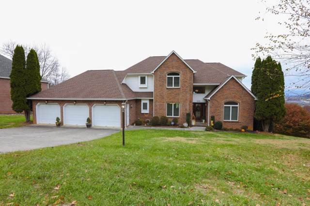 2231 Granite Court, Johnson City, TN 37604 (MLS #9902273) :: Bridge Pointe Real Estate