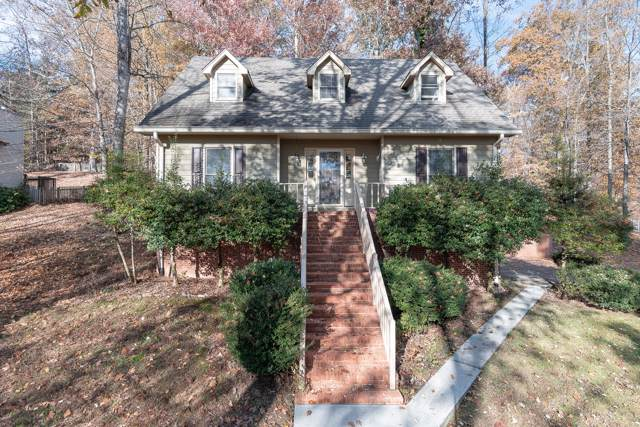 207 Sasanoa Court, Kingsport, TN 37664 (MLS #9902276) :: Highlands Realty, Inc.