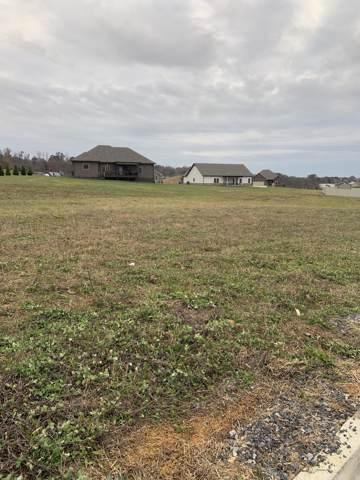 LOT #27 Brady Way, Jonesborough, TN 37659 (MLS #9902280) :: Conservus Real Estate Group