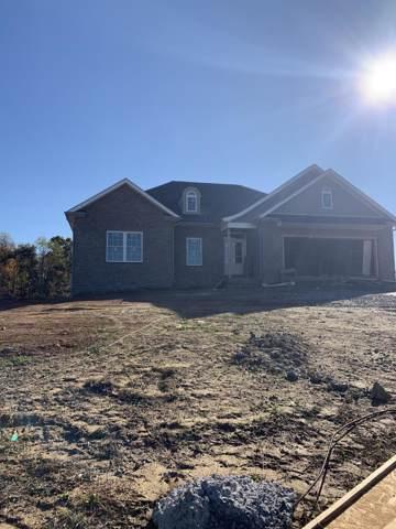 750 Brady Way, Jonesborough, TN 37659 (MLS #9902281) :: The Baxter-Milhorn Group
