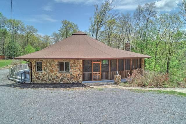 259 Red Fox Lane, Chilhowie, VA 24319 (MLS #9902282) :: Conservus Real Estate Group