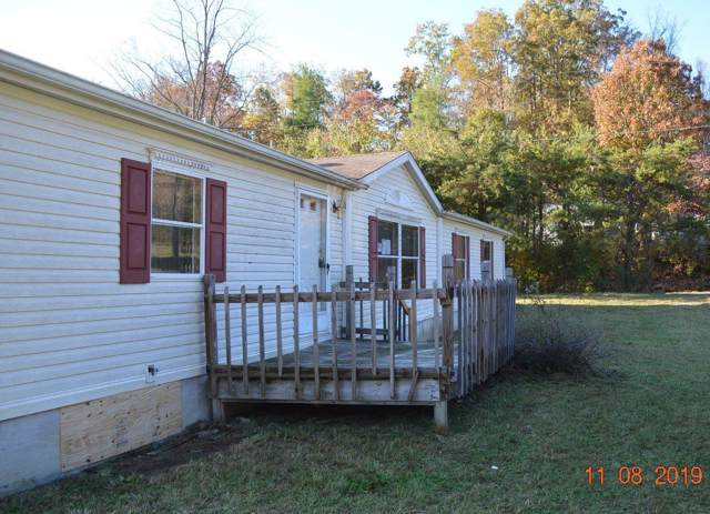 300 Silver Leaf Lane, Chuckey, TN 37641 (MLS #9902284) :: Conservus Real Estate Group