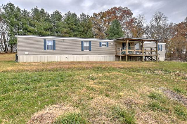 877 Hawley Road, Blountville, TN 37617 (MLS #9902285) :: Conservus Real Estate Group
