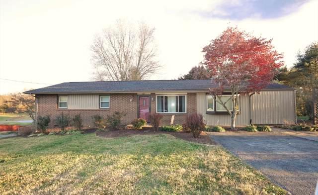 424 Dogwood Trail, Piney Flats, TN 37686 (MLS #9902286) :: Conservus Real Estate Group