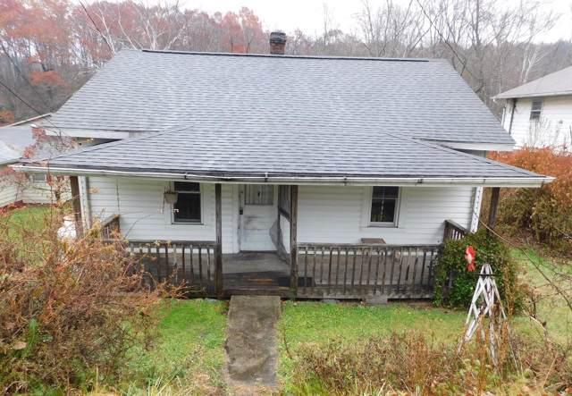 814 Park Ave. Park, Norton, VA 24273 (MLS #9902294) :: Highlands Realty, Inc.